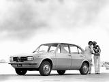 Alfa Romeo Alfasud 901 (1972–1977) images