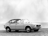 Alfa Romeo Alfasud 901 (1972–1977) wallpapers