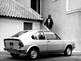 Alfa Romeo Alfasud ti 901 (1973–1978) pictures