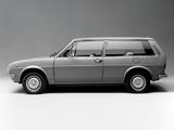 Alfa Romeo Alfasud Giardinetta 904 (1975–1978) photos