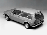Alfa Romeo Alfasud Giardinetta 904 (1975–1978) pictures