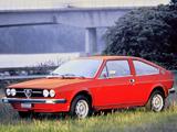Alfa Romeo Alfasud Sprint 902 (1976–1978) images