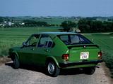Alfa Romeo Alfasud Super 901 (1977–1980) images