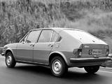 Alfa Romeo Alfasud Super 901 (1977–1980) photos