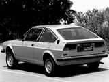 Alfa Romeo Alfasud Sprint Veloce 902 (1978–1983) images