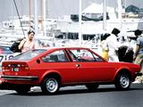 Alfa Romeo Alfasud Sprint Veloce 902 (1978–1983) pictures