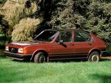Alfa Romeo Alfasud Valentino 901 (1980) images