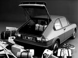 Alfa Romeo Alfasud Ti 901 (1980–1983) images