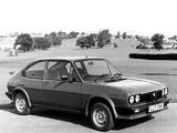 Alfa Romeo Alfasud TiS 901 (1980) photos
