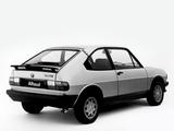 Alfa Romeo Alfasud Ti Quadrifoglio Verde 901 (1982–1983) images