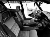 Alfa Romeo Alfasud SVAR Concept 901 (1982) pictures