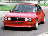 Alfa Romeo Alfasud Sprint 6C Prototype 1 902 (1982) wallpapers