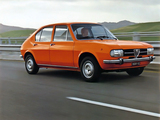 Alfa Romeo Alfasud L 901 (1974–1977) photos