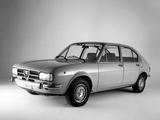 Alfa Romeo Alfasud L 901 (1974–1977) pictures