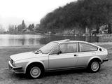 Alfa Romeo Alfasud Sprint Veloce 1.5 Salon 82 902 (1982) images