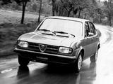Images of Alfa Romeo Alfasud Super 901 (1977–1980)