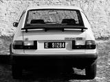Images of Alfa Romeo Alfasud Ti 901 (1980–1983)