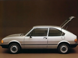 Images of Alfa Romeo Alfasud 3-door 901 (1981–1983)