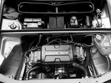 Images of Alfa Romeo Alfasud Ti Quadrifoglio Verde 901 (1982–1983)