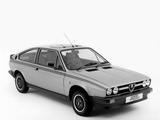 Images of Alfa Romeo Alfasud Sprint 1.5 Speciale 902 (1983)