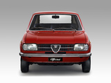 Photos of Alfa Romeo Alfasud 901 (1972–1977)