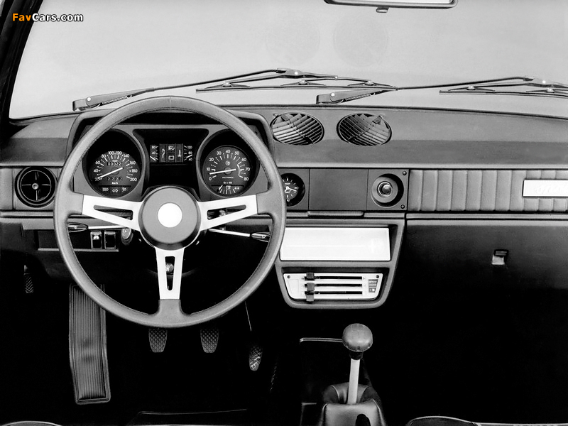 Photos of Alfa Romeo Alfasud Sprint 902 (1976–1978) (800 x 600)