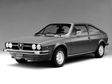 Photos of Alfa Romeo Alfasud Sprint 902 (1976–1978)