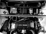 Photos of Alfa Romeo Alfasud SVAR Concept 901 (1982)
