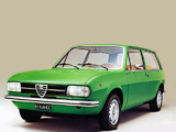 Photos of Alfa Romeo Alfasud Giardinetta 904 (1975–1978)