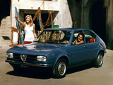 Pictures of Alfa Romeo Alfasud 901 (1972–1977)
