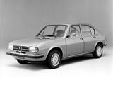 Pictures of Alfa Romeo Alfasud Super 901 (1977–1980)