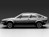 Pictures of Alfa Romeo Alfasud Sprint Veloce 1.5 Plus 902 (1981)