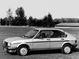 Pictures of Alfa Romeo Alfasud ESVAR Concept 901 (1982)