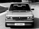Pictures of Alfa Romeo Alfasud SVAR Concept 901 (1982)