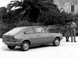 Pictures of Alfa Romeo Alfasud 2-door Prototype 901 (1972)