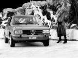 Alfa Romeo Alfasud L 901 (1974–1977) wallpapers