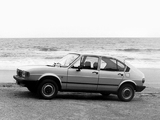 Alfa Romeo Alfasud 901 (1980–1983) wallpapers