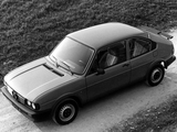 Alfa Romeo Alfasud Ti 901 (1980–1983) wallpapers