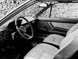 Alfa Romeo Alfasud Sprint Veloce 1.5 Trofeo 902 (1982) wallpapers