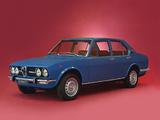 Alfa Romeo Alfetta 116 (1972–1975) images