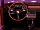 Alfa Romeo Alfetta 116 (1972–1975) photos