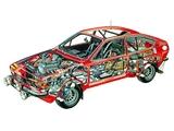 Alfa Romeo Alfetta GT Group 2 116 (1975–1976) photos