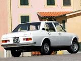 Alfa Romeo Alfetta 1.6 116 (1975–1978) pictures