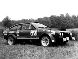 Alfa Romeo Alfetta GTV 2000 Turbodelta Group 4 116 (1980–1981) pictures