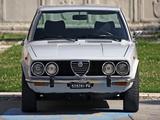 Alfa Romeo Alfetta 1.8 116 (1975–1978) wallpapers