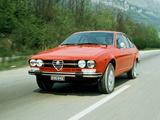 Alfa Romeo Alfetta GTV 2000 116 (1976–1980) pictures