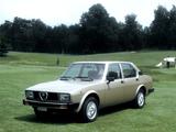 Alfa Romeo Alfetta 2000 L 116 (1978–1981) photos