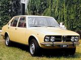 Images of Alfa Romeo Alfetta 116 (1972–1975)