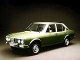 Images of Alfa Romeo Alfetta 1.8 116 (1975–1978)