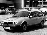 Images of Alfa Romeo Alfetta GTV 8 2600 116 (1977)